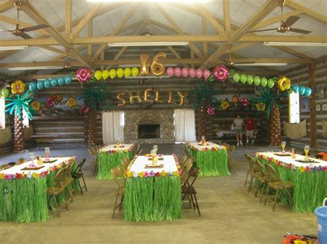 best 20 luau party decorations ideas on pinterest