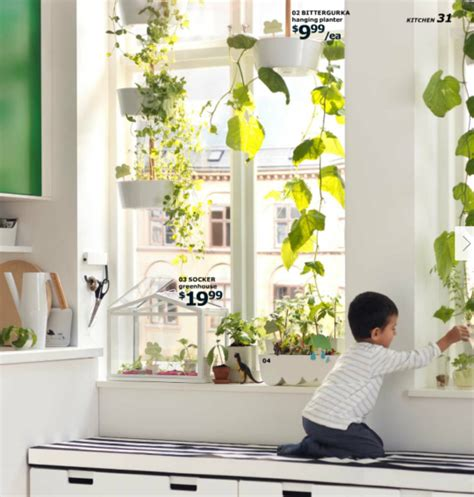 wall planters ikea stealable ideas from ikea catalog 2016 house mix