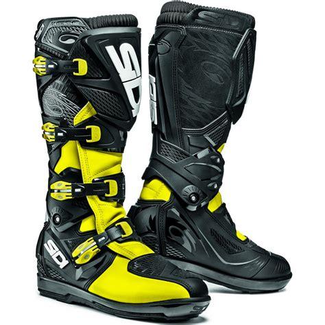 sidi motocross boots sidi xtreme srs motocross boots motocross boots