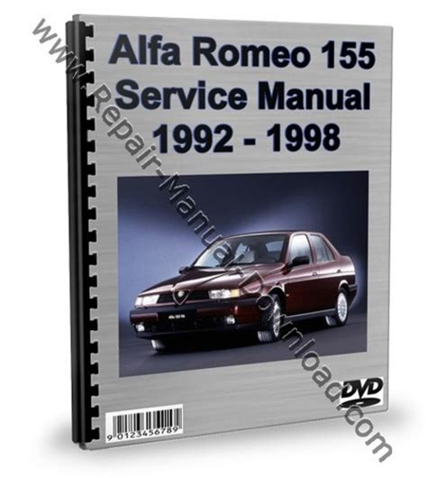 how to download repair manuals 1992 alfa romeo spider free book repair manuals alfa repair service manuals free repair service manuals download