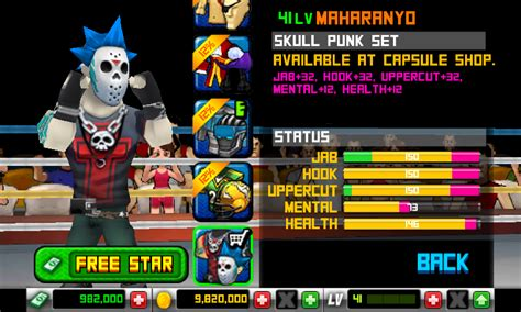 Mod Game Punch Hero | download punch hero mod zippyshare