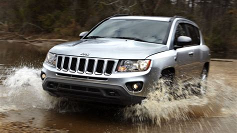 2011 Jeep Compass Recall Two Chrysler Recalls Minivans And Jeeps Carinsurance Org