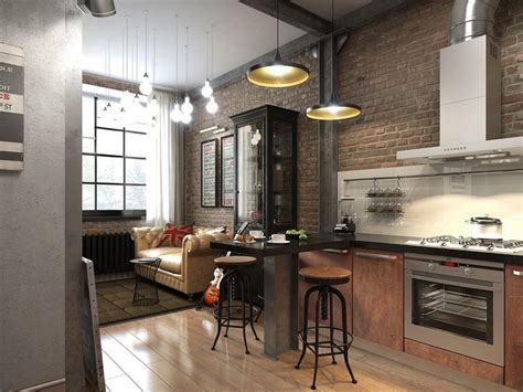 kitchen decor the best industrial lighting fixtures