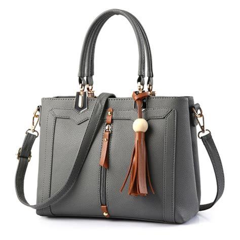 B6182 Tas Fashion Import Wanita jual b2017 gray tas fashion import wanita cantik