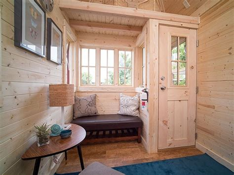 tumbleweed cypress tiny house on wheels