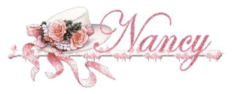 imagenes animadas nombre nancy nancy nombre gif gifs animados nancy 1561155