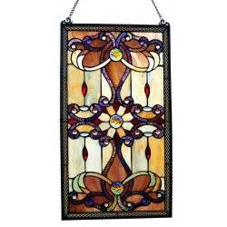 river of goods brandi s style stained glass window