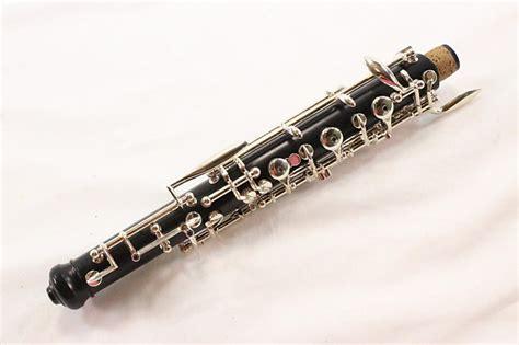 buffet bc 4052 2 0 intermediate wood oboe third octave key