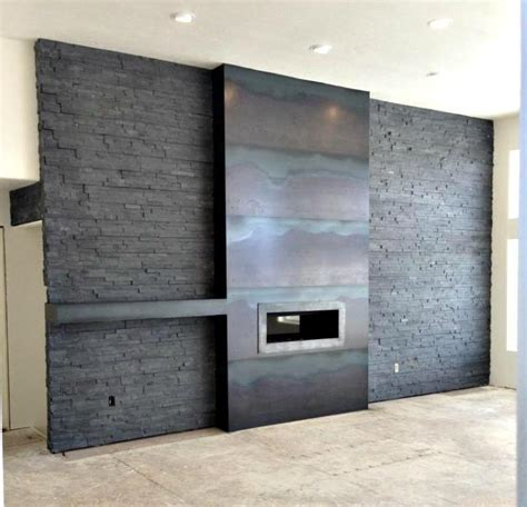 Metal Fireplace Mantel by Here Is A Candid Of A Roll Steel