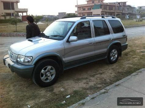 Kia 2005 For Sale Used Kia Sportage Cars For Sale In Islamabad Verified
