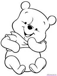 imagenes de winnie pooh en blanco y negro winnie the pooh kleurplaten google zoeken coloring