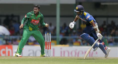 recorded coverage bangladesh vs sri lanka 2nd t20 bangladesh v sri lanka 1st t20 match review edailysports