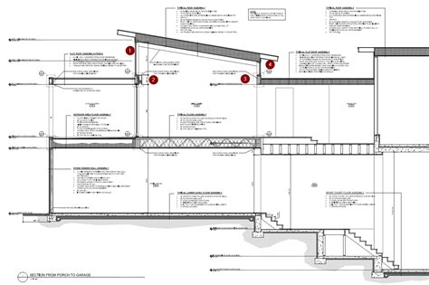 section 111 of public law 110 173 flat roof detail section 28 images proper flat roof