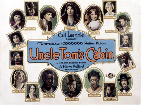 Tom S Cabin Summary by Tom S Cabin 1927