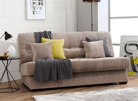 perth storage sofa bed dreams