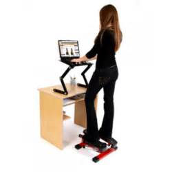 Office Desk Exercise Equipment Office Fitness Mini Stepper Desk Stepper