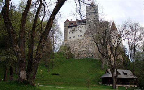 Buyer Beware Dracula S Castle Goes Up For Sale | buyer beware dracula s castle goes up for sale sputnik