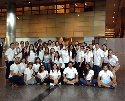 Mba Finance In Qatar by Mba Students Go To The Land Where Health Care Dollars Are