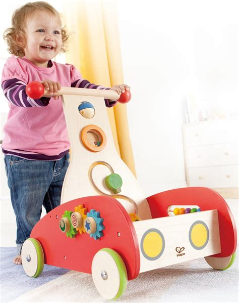 Baby Walker Ride On To Walk best ride push toys for babies for learning walk from the