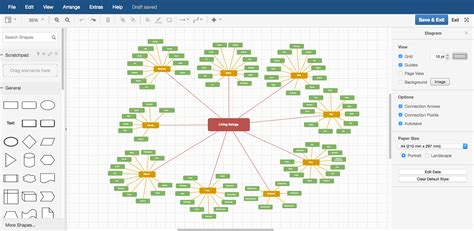 Draw Io Diagrams For Confluence Atlassian Marketplace Draw Io Templates