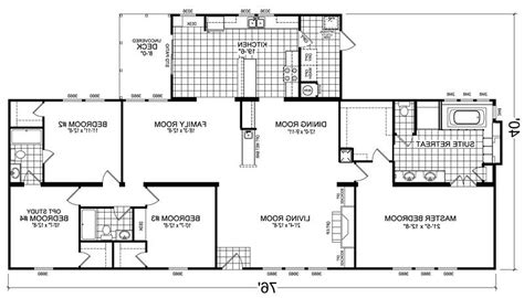 modular home floor plans virginia triple wide floor plans photos