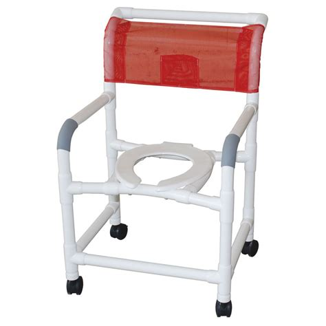 Portable Shower Chair by Mjm 122 3 Portable Shower Chair Unoclean