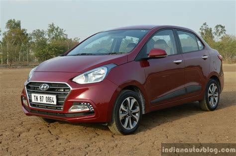 Hyundai Xcent 2020 by 2020 Hyundai Xcent Won T Mirror The Design Of The New