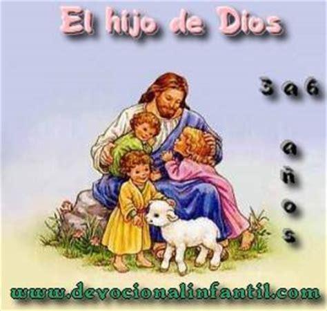 predicaciones para ninos cristianos seguir a dios clases ni 241 os de 3 a 6 a 241 os devocional