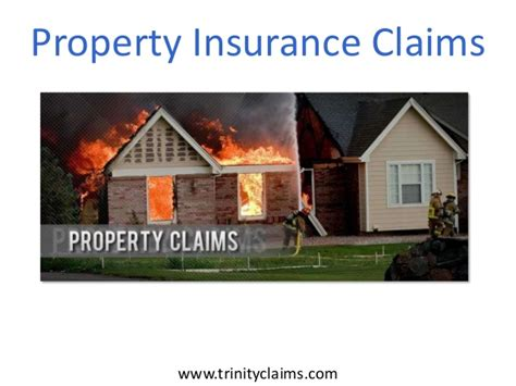 house insurance claim property insurance claims