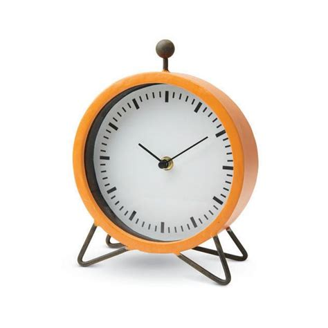 17 Best Images About Clocks On Pinterest Modern Desk Modern Desk Clocks