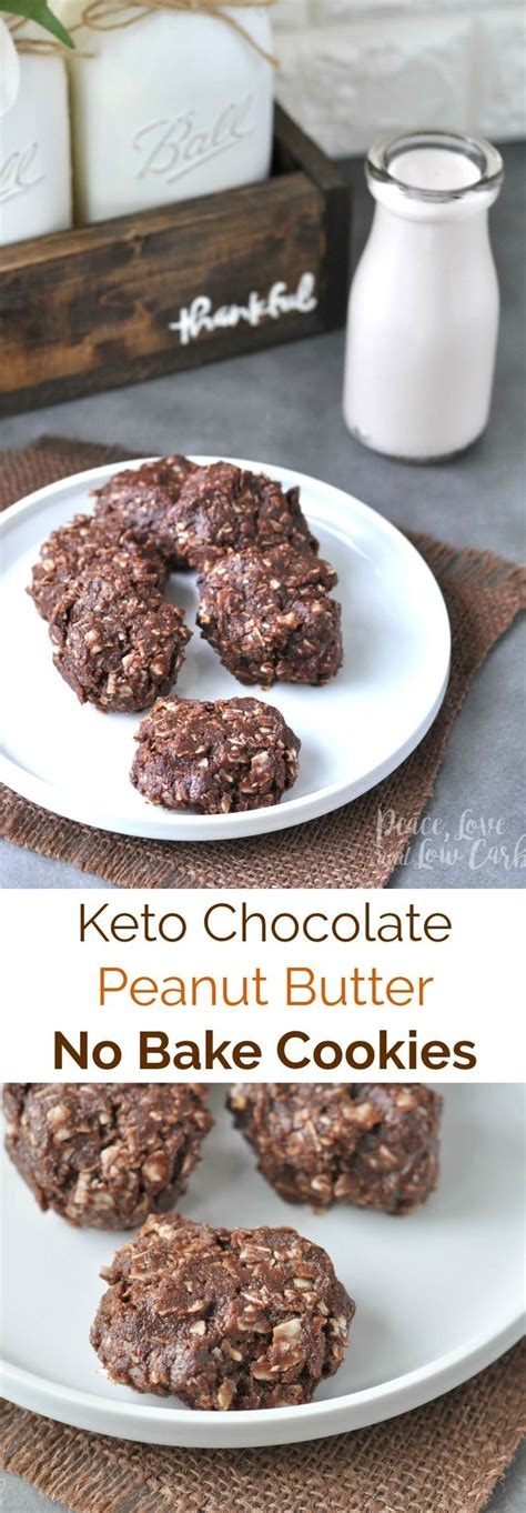 Peanut Butter Cokkies Ketofy 229 best keto images on conch fritters cooking food and dairy free