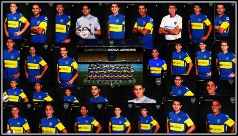 imagenes impresionantes de boca juniors fotos institucionales 2013