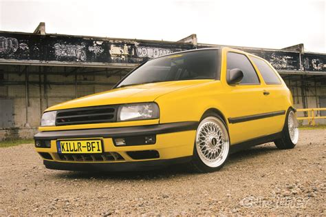 1998 Volkswagen Golf Gti by 1998 Volkswagen Golf Gti Mk3 Killer Bee Photo Image
