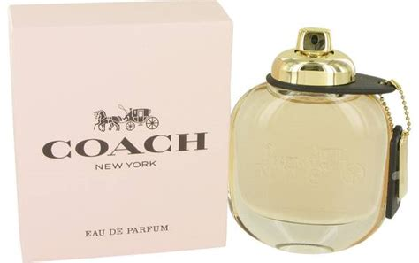 Coach Introducing Coach Fragrance Line by Coach Perfume For By Coach