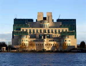 Mi6 Building Vauxhall The Mi6 Building Vauxhall 169 Pam Fray Geograph Britain