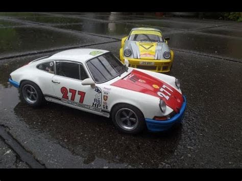 magnus walker porsche 914 porsche 911 magnus walker 277 scale model 1 18 youtube