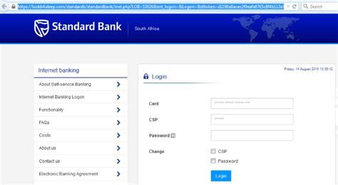 standard bank banking standard bank banking malawi gci phone service