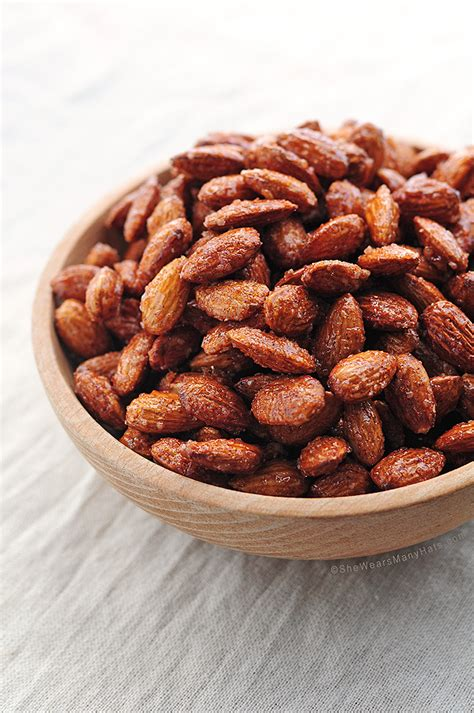 Almond Ndy Roasted Nut 16 delicious roasted nut recipes for your babble