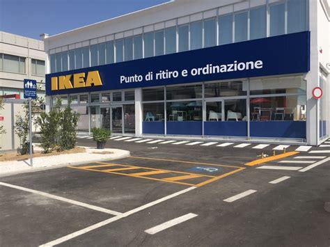 ikea il suo pick up order point di roma sar 224 al collatino ikea apre a cagliari mini store e ritiro