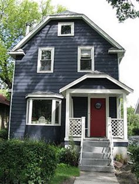 blue house white trim front door 1000 images about house colors on pinterest red doors