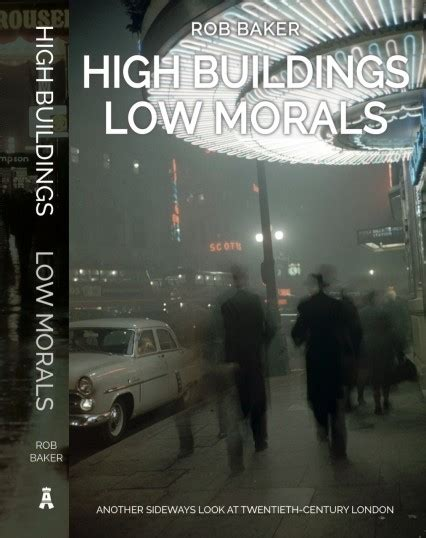 Book Review High Society By by Book Review High Buildings Low Morals The Society
