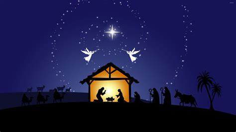 christmas nativity story