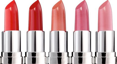 Warna Lipstik Warna Bibir lima warna lipstik untuk bibir gelap okezone lifestyle