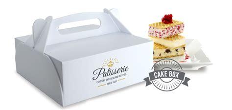 scatole in polistirolo per alimenti scatola termica per torte air box cake box