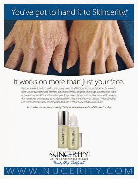 Masker Wajah Skincerity ngasih tips