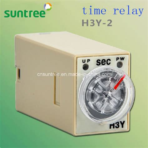 Timer Relay Omron H3y 2 By Wobble china omron timer relay h3y 2 time delay relays timer