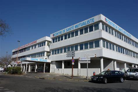 Cabinet Médical Toulouse by Centre De Sant 233 Mutualiste Toulouse