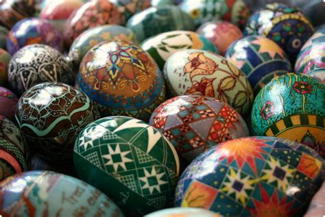 painting easter eggs painting easter eggs