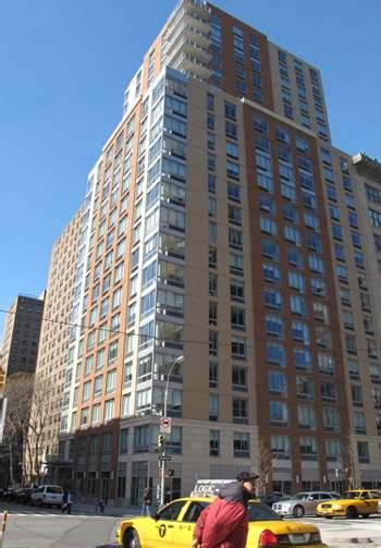 chelsea housing authority nycha advances plans for infill luxury housing