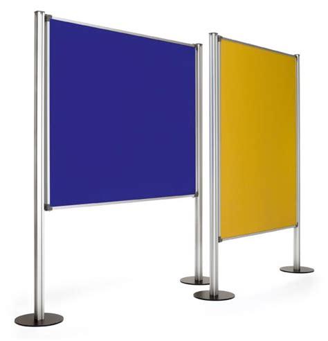 panneau affichage bureau panneau affichage couleur mural ou sur pied sis 15